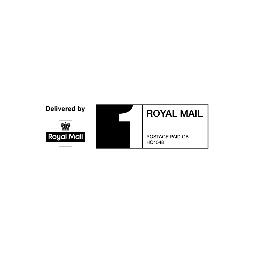 Postage. £4.95. First class post for normal letter postage